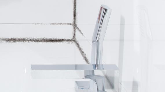 Probleme durch schimmel im badezimmer tipps zum entfernen - Badezimmer schimmel ...
